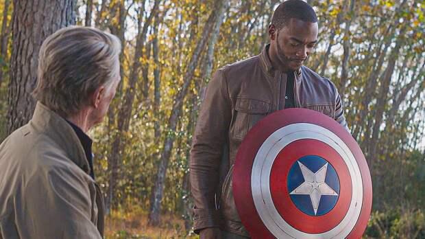 """""""Первый мститель"""": когда Капитан Америка в киновселенной Marvel был не прав"""