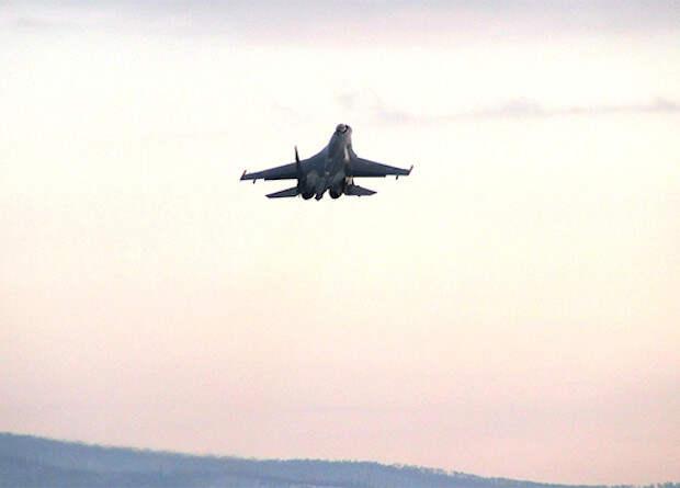 Для российских истребителей разработают единый двигатель