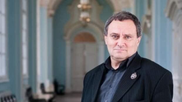 Доктор исторических наук Лазарь Хейфец