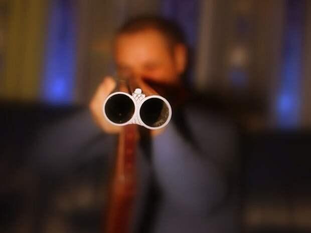 Ленинградское общество охотников: Идея сдавать личное оружие на хранение в полицию не решит проблем