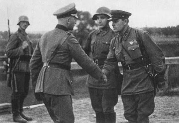 Что хорошего принёс СССР пакт Молотова-Риббентропа