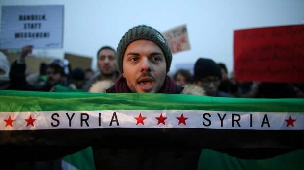 Guardian: на Ближнем Востоке командует Москва, а не Вашингтон