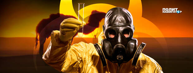 Все больше и больше случаев, подтверждающих применение американцами биологического оружия с целью осуществления диверсий...