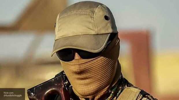Бандотряды курдов атаковали протурецкие формирования в северном Алеппо
