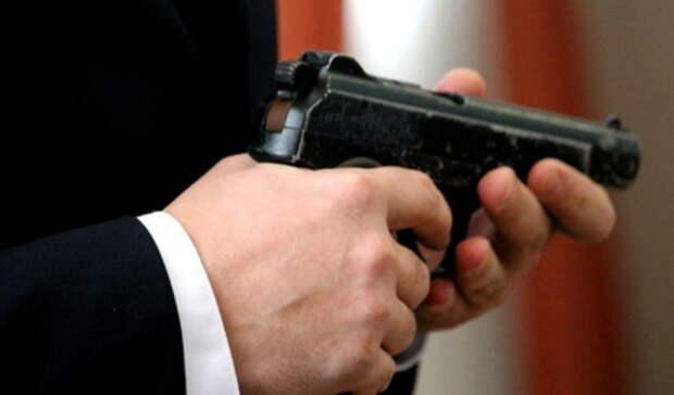 Тюменские киллеры начерном Mercedes разыскиваются вЕкатеринбурге