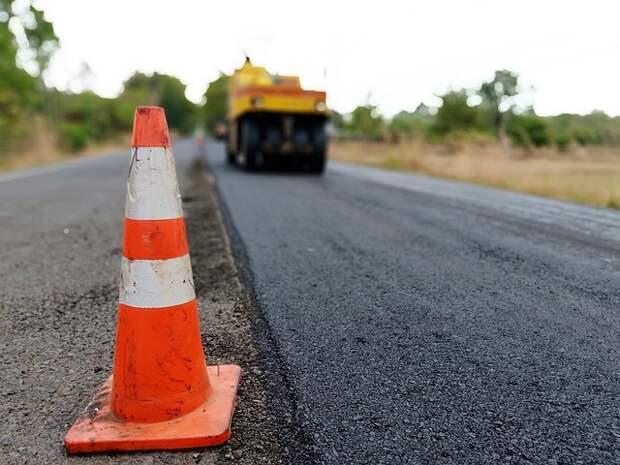 Дороги и тротуары обновят на Берзарина и Живописной