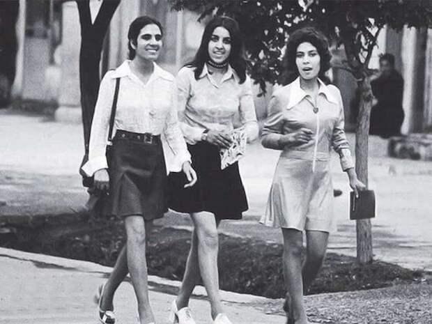 Афганистан при СССР