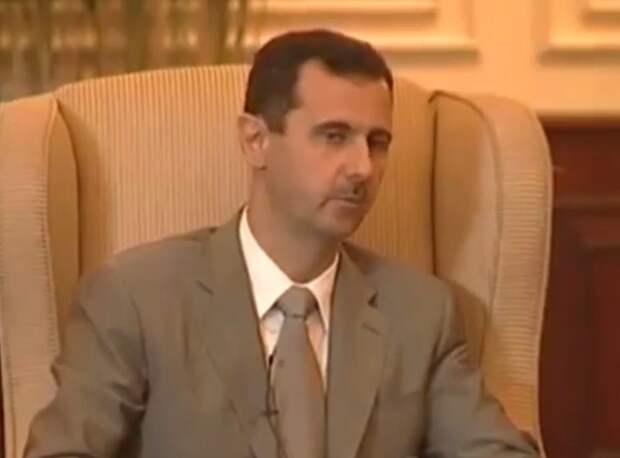 Асад переизбрался в Сирии с результатом, не снившимися даже Лукашенко