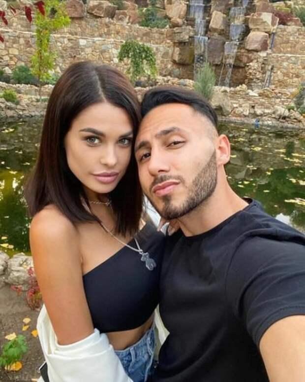 Чобанян и Пинчук станут мужем и женой