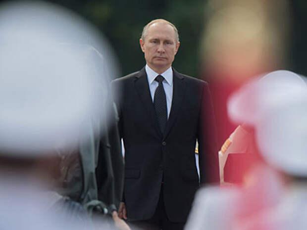 Откуда Путин уйдет раньше: с Украины или из России?
