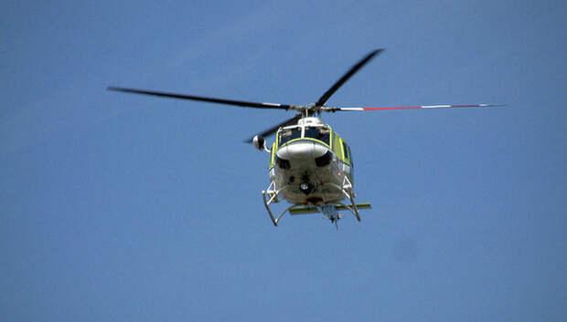 Депутат Мособолдумы поможет заасфальтировать вертолетную площадку в больнице №2