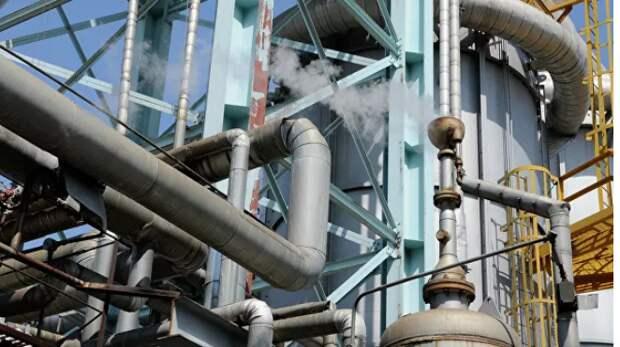 """Вступили в силу ограничения на доступ """"Газпрома"""" к газопроводу OPAL"""