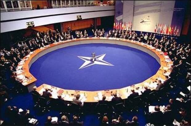 В ГД заявили о беспрецедентной активности НАТО у границ РФ и Белоруссии