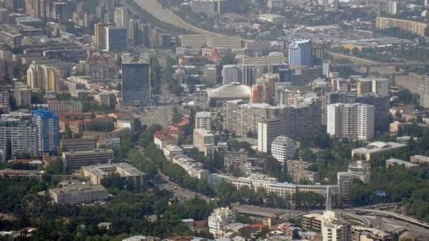 ЕС оплатил залог за грузинского оппозиционера Мелию