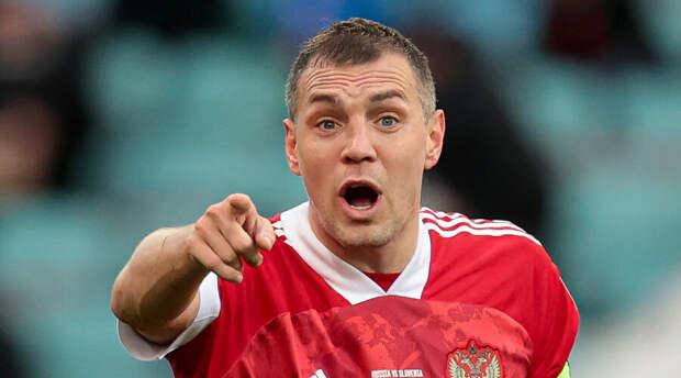 Артем Дзюба раскрыл имя лучшего футбольного тренера