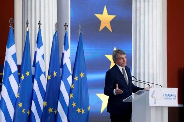 Глава Европарламента призвал ужесточить антироссийские санкции