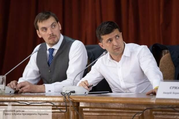 Медведчук заявил о серьезной подтасовке данных в отчете Кабмина Гончарука