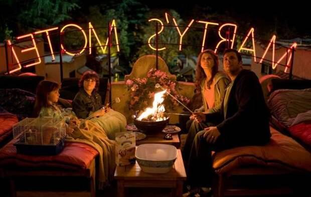 В кругу родных: топ-5 фильмов ко Дню семей