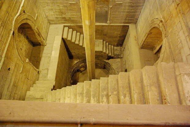 Ниломеры: древние египтяне строили не только храмы и пирамиды, но и водомерные посты