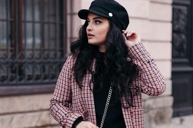 Острый вопрос сезона -  модные шапки на осень-зиму 2019-2020