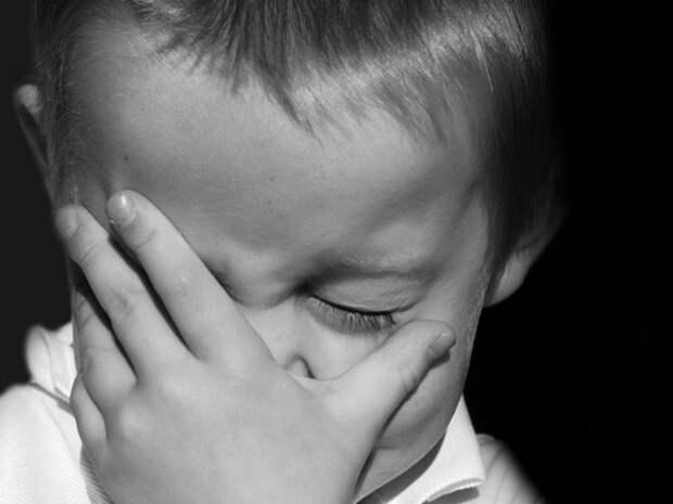 В Подмосковье мать судят за истязание 10-летнего сына