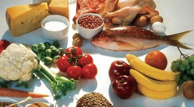 Восстановить хрящевую ткань с помощью продуктов питания