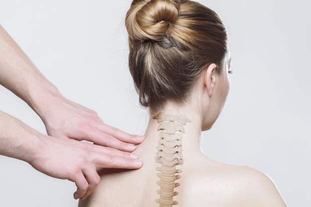 Как удалённая работа вредит вашей спине и что можно сделать