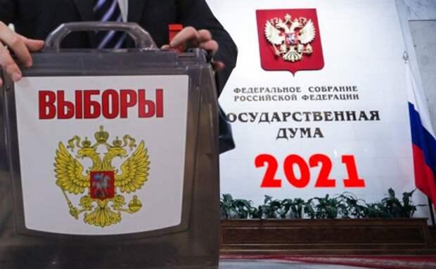 Итоги выборов в Госдуму VIII созыва: прогнозы