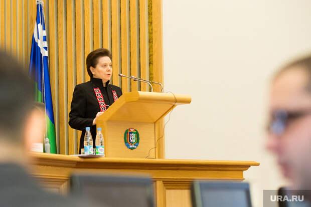Комарова нашла способ слить протест врегионе