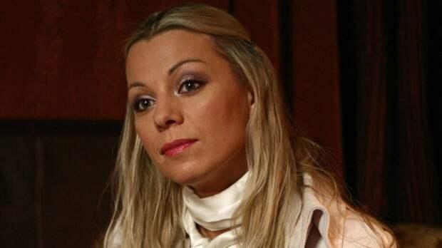 Верующая Ирина Салтыкова вспомнила о своем самом страшном грехе