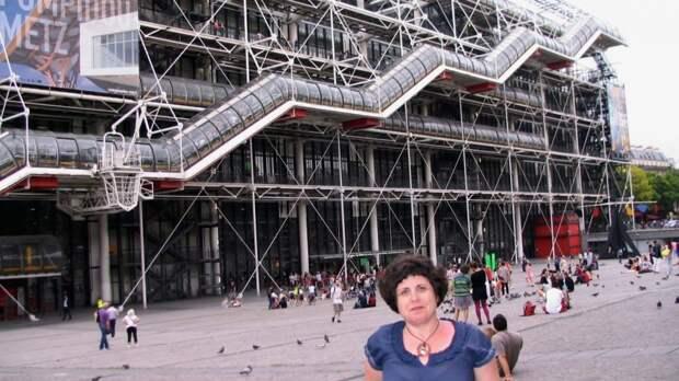 Евгения Конышева: «Город будущего — это не архитектурный образ, а социум»