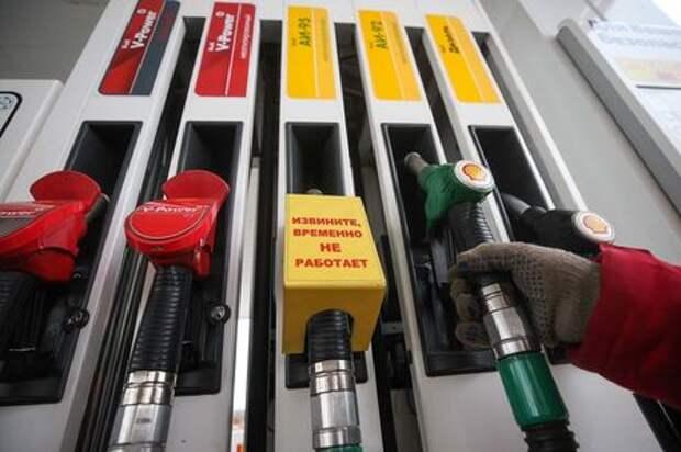 Бензин по 50 руб. за литр? Ждите, уже скоро
