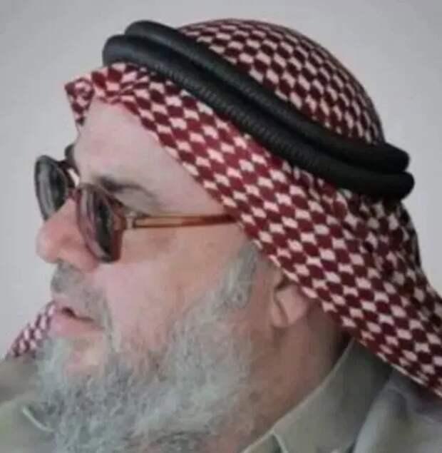 254 кг ненависти: арест террориста Джаббы Джихада вызвал появление в сети множества мемов