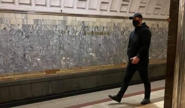 Оппозиционер Илья Яшин сообщил о слежке за ним в метро