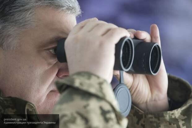 Политэксперт Воронков рассказал, почему в 2014 году Порошенко не решил «донбасский вопрос»