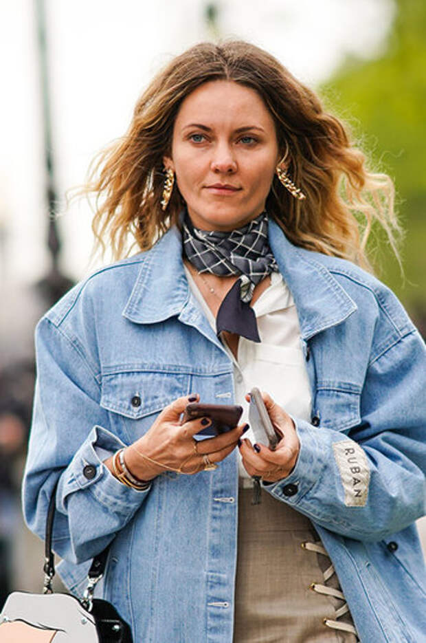 5 деталей европейского стиля, которые мы так и не научились носить