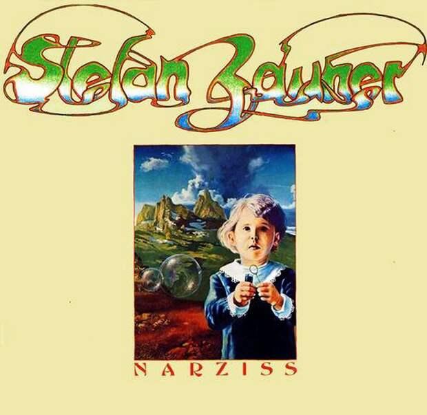Stefan Zauner. Narziss 1976