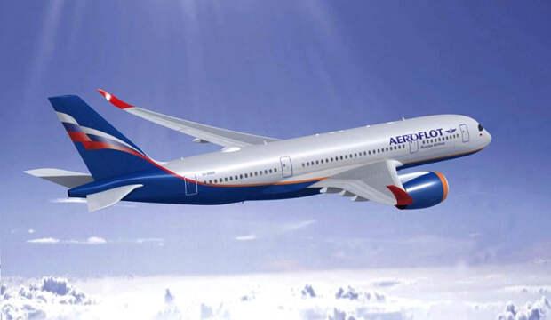 «Аэрофлот» вернулся на первое место в РФ по количеству перевезенных пассажиров