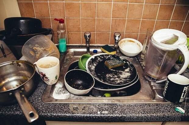 11 вещей на кухне, из-за которых нет уюта и вечный беспорядок