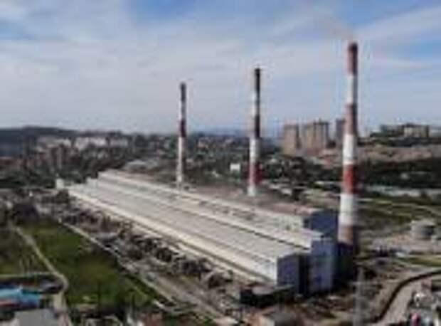 На энергообъектах Приморской генерации началась производственная практика для студенто