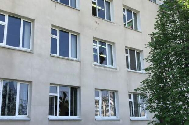 Кузнецова рассказала о самодельном взрывном устройстве в казанской школе