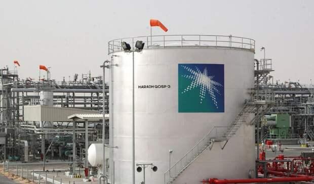 Saudi Aramco снова будет продавать свои акции