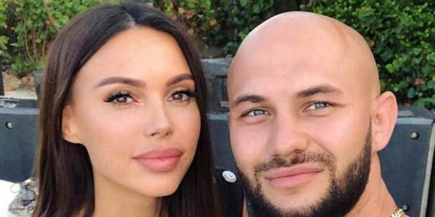 Оксана Самойлова сдержала обещание и официально подала на развод с Джиганом