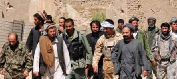 Афганистан: куда податься американским военным