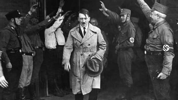 Гитлера похоронили в Парагвае в 1973 году