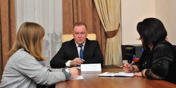 Воронежский и.о. вице-мэра отправлен под домашний арест