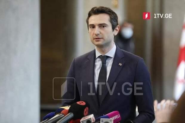 ВГрузии ждут конкретики отСША иЕС вделе «достижения деоккупации»