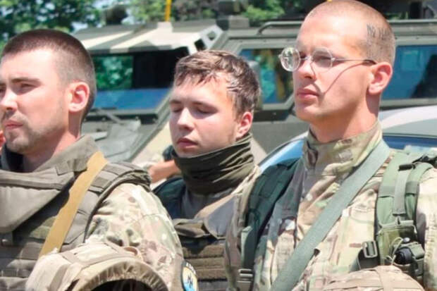 В ЛНР на Протасевича завели дело об участии в террористической организации