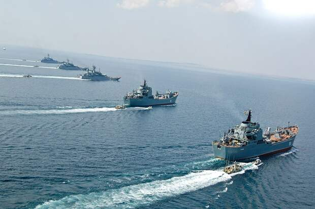Военный эксперт рассказал, зачем ВМФ РФ нужны совместные учения с НАТО
