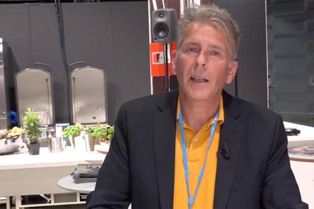 Европа совсем спятила: шведский ученый пропагандирует людоедство